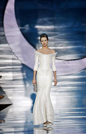 Armani Fashion in Dubai