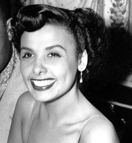 Lena Horne: 1917-2010