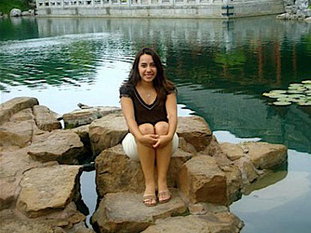 Nancy Salas, Missing UCLA Student