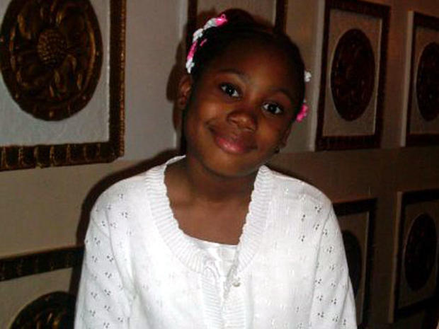 Mom, Daughter Kaliya Williams, Murdered in Tub