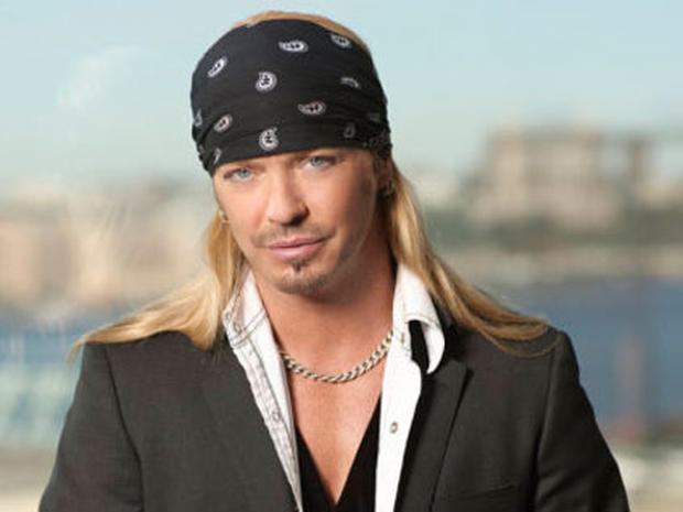 Bret Michaels on living with diabetes: 'It's supposed to ...