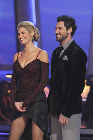 """""""Dancing with the Stars"""" 10 Finale"""