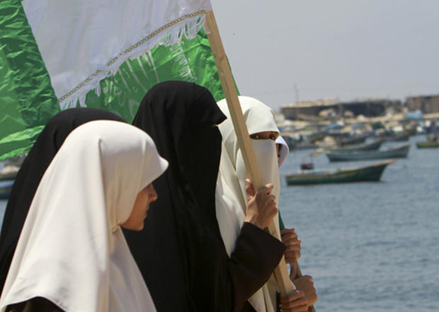 Protests Against Israeli Flotilla Raid