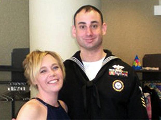 Kristine Gilford Murdered; Eric Gilford Charged