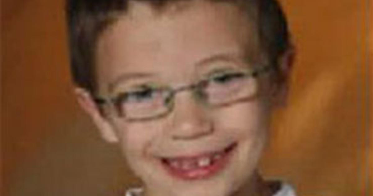 Arrest Imminent in Kyron Horman Search? - CBS News