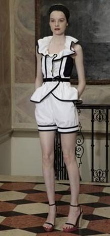 Yves Saint Laurent Resort Collection
