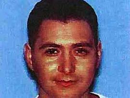 Anthony Alvarez, bank robbery suspect