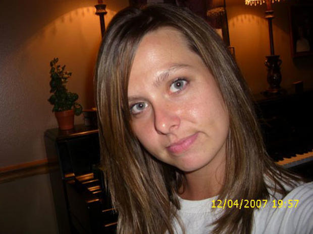 Margo Jordan Missing