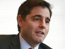 FCC Chairman Julius Genachowski (AP Photo)