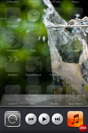 What's New in iOS 4?