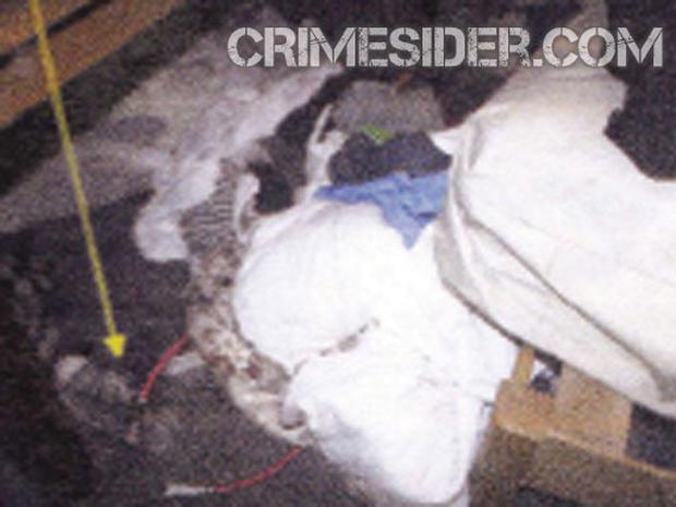 Van der Sloot Hotel Room Crime Scene - Photo 21 - Pictures - CBS News
