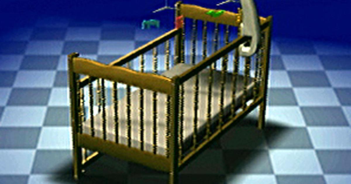 Delta Duval Crib Embly Instructions You