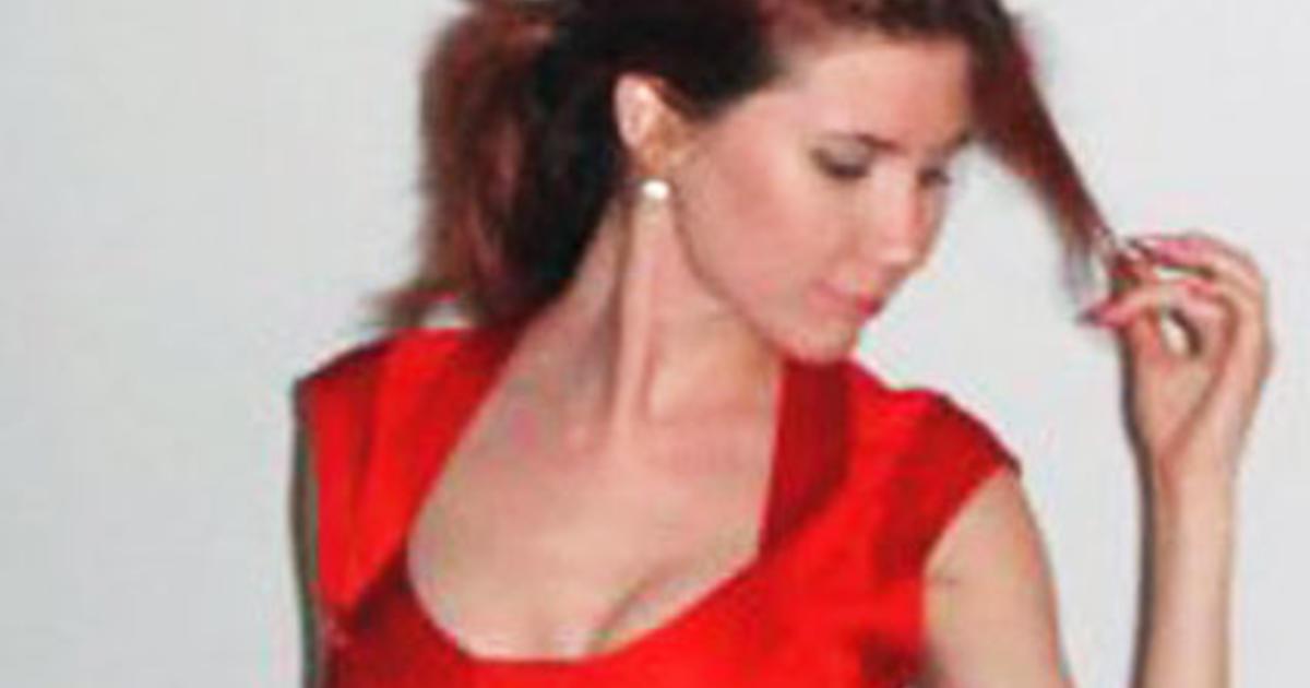 Leaked:Anna Chapman Nude