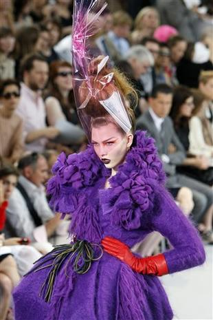 Couture in Color