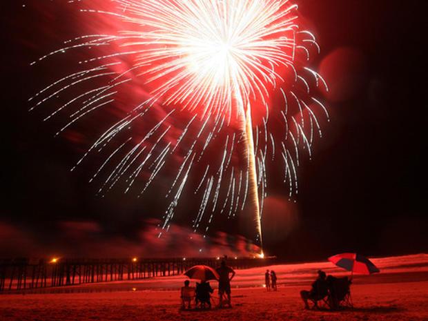 Happy 234th, America!