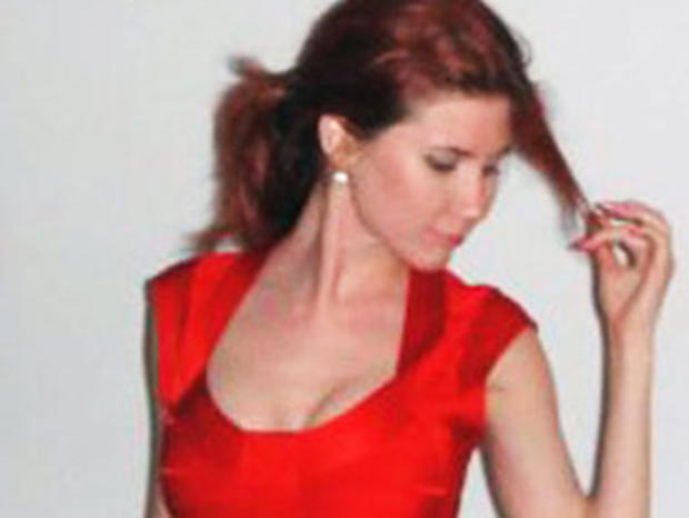Double Agent Hunted After Betrayal of Anna Chapman Spy Ring