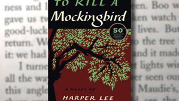 """Harper Lee's """"To Kill a Mockingbird"""""""