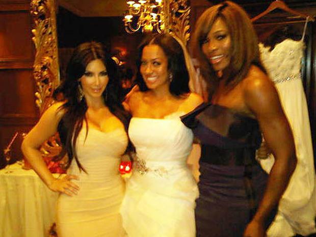 Lala Vasquez' Pre-Wedding Twitpics