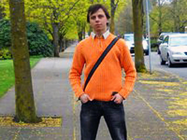 Alexey Karetnikov was the 12th man arrested as part of a Russian spy ring bust