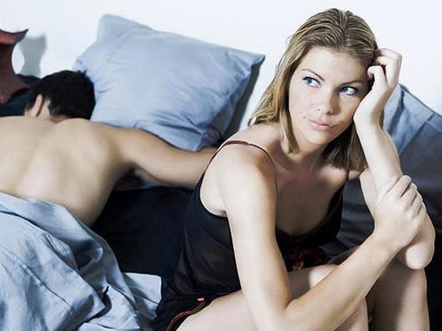 11 Strangest Sexual Conditions