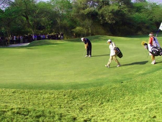 Delhi Golf Club, New Delhi