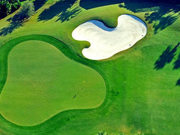 Jaypee Greens Golf Resort, Greater Noida