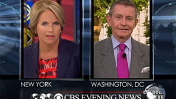 Ask CBS News: Senior White House Correspondent Bill Plante Answers a Question.