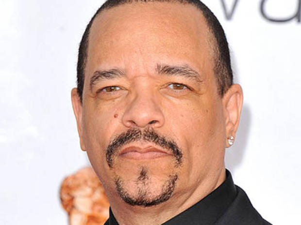 Ice-T Arrested By NYPD for Driving with a Suspended License