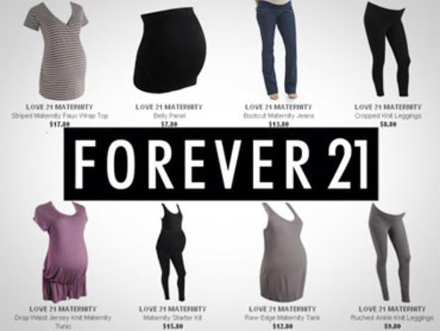Forever 21 Maternity