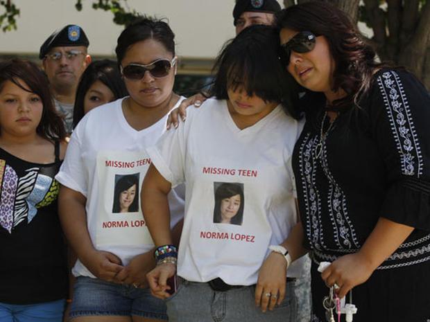 Norma Lopez Murdered
