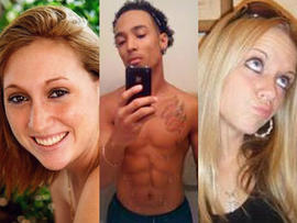 Teen Love Triangle Murder Case Goes to Jury