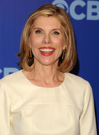 Christine Baranski Photo 1 Pictures Cbs News