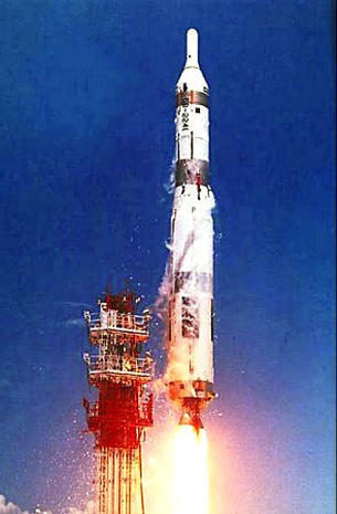 Cape Canaveral: 60 Years of Discovery