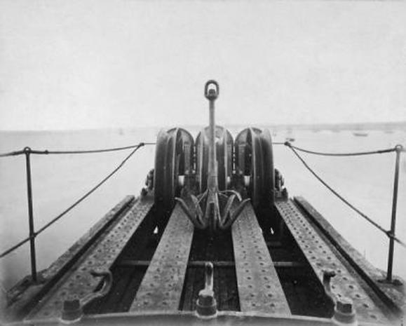 The underwater engineering feat of the 19th century: The transatlantic cable