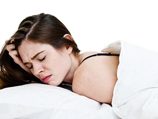 12 Most Bizarre Sleep Disorders