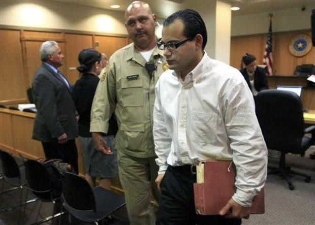 Texas Man Gets Death Penalty for Beheading 3 Kids Under the Age of Four