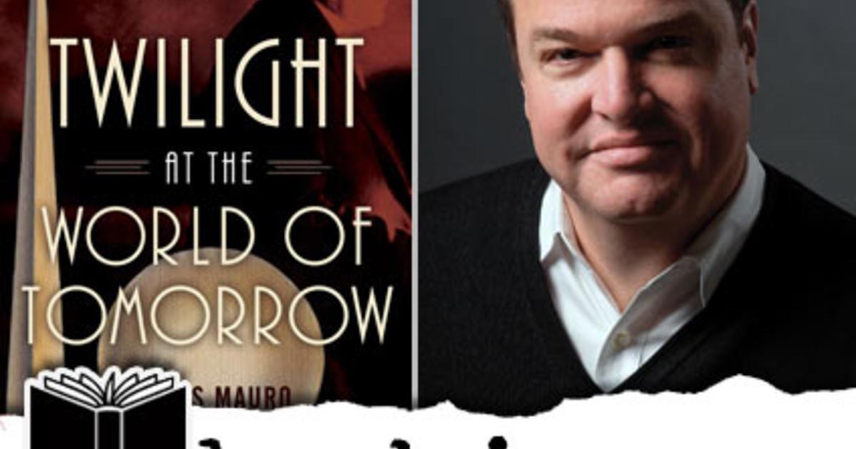 Book Em Twilight At The World Of Tomorrow Cbs News
