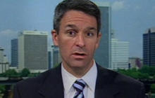 Ken Cuccinelli vs. the Gov't