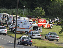 Hartford Distributors Shooting: 9 Killed in Conn. Workplace Massacre, Says Official