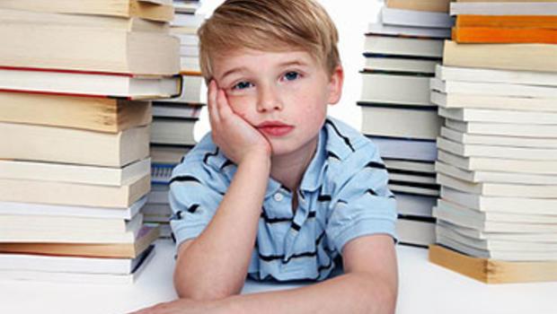 kids study habit myths debunked cbs news