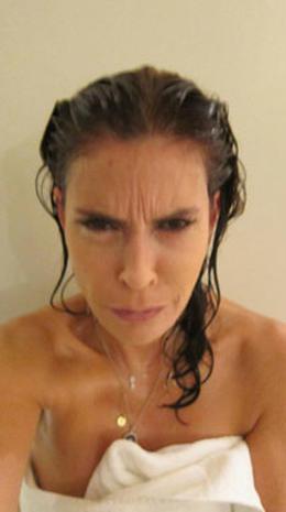 Teri Hatcher: I'm Botox-Free