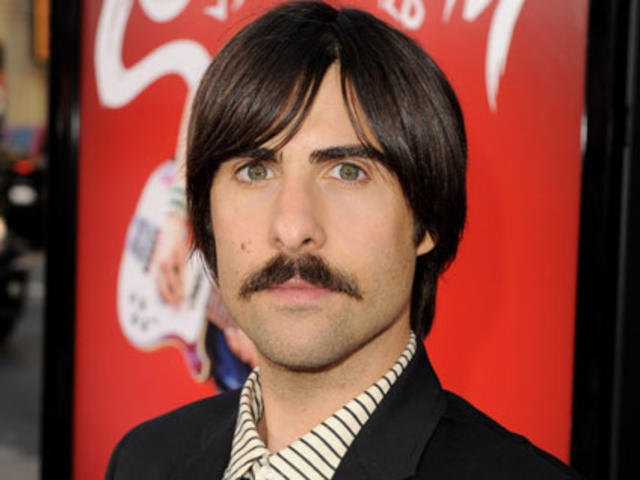 Jason Schwartzman And Wife Expecting First Child Cbs News