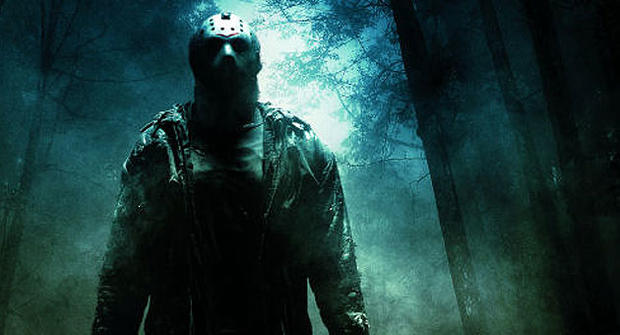Friday the 13th the movie was pretty scary. Is the real day just as bad? (Paramount)