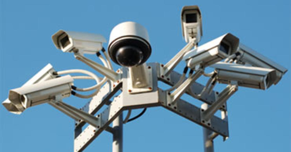 Video Surveillance Right to Privacy