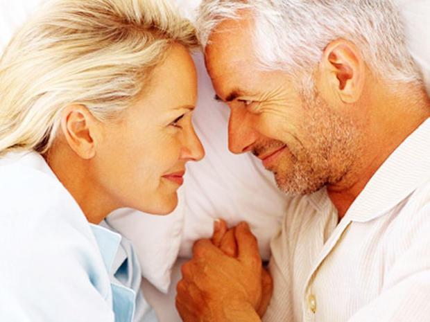 happy couple, seniors, sex, erectile dysfunction, generic, stock, ed