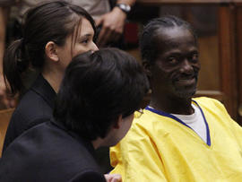 Calif. Man Freed From Three-Strike 25 Year Sentence