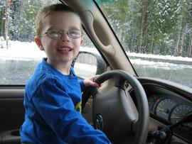 Kyron Horman Update: Witness Saw Stepmother Day 7-Year-Old Vanished