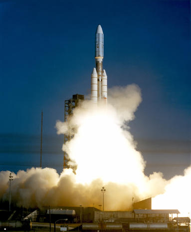 Voyager: The Mission to the Cosmos and Beyond