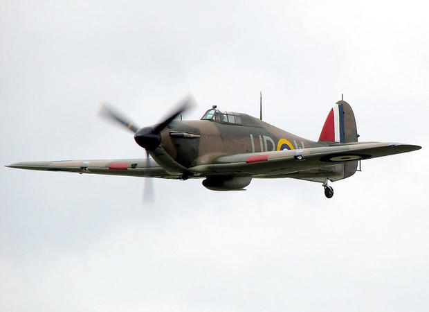 75 years ago: The Battle of Britain