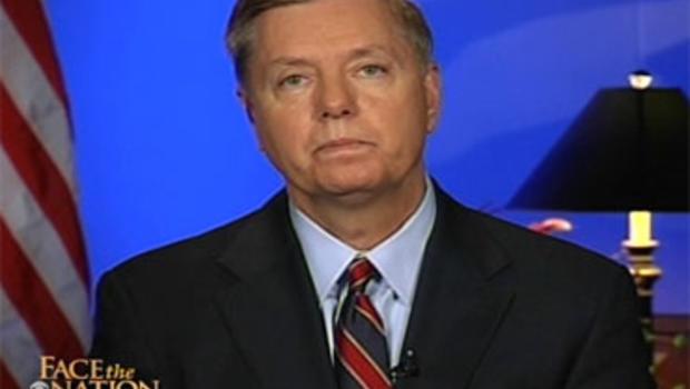 Sen. Lindsey Graham